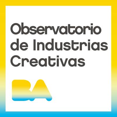 Observatorio de Industrias Creativas