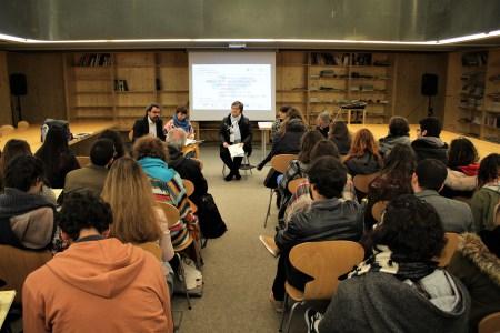 """2CN-CLab Talks """"Cultura, Redes e Política: Carta Cultural Ibero-americana"""""""