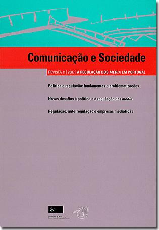 Comunicação e Sociedade, 11