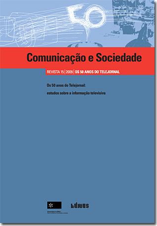 Comunicação e Sociedade, 15