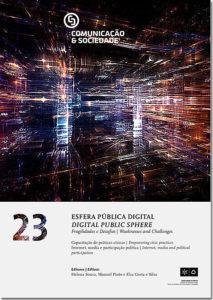 Comunicação e Sociedade, 23