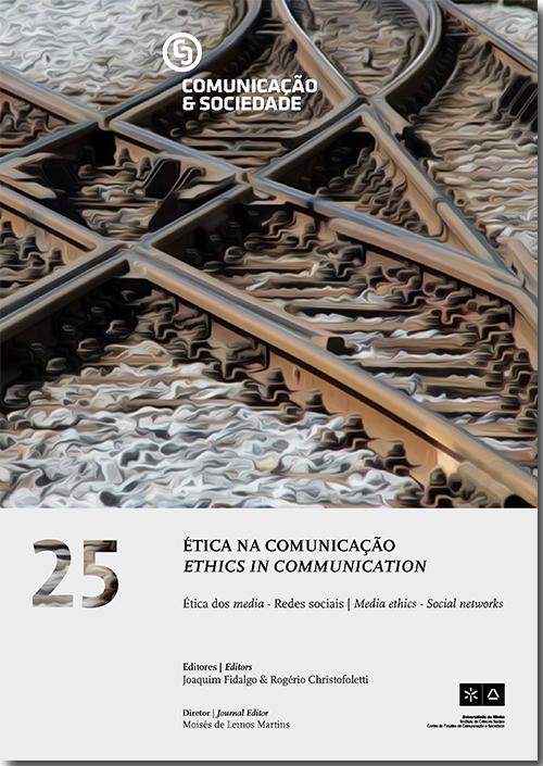 Comunicação e Sociedade, 25