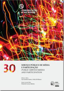 Comunicação e Sociedade, 30