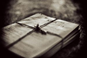 Porte-pago e incentivo à leitura