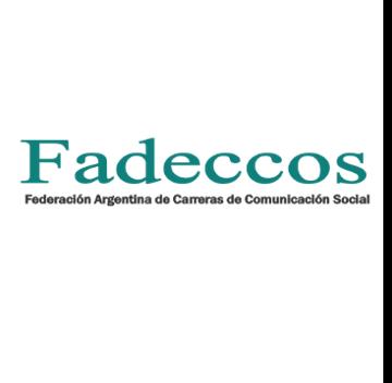 Fadeccos – Federación Argentina de Carreras de Comunicación Social
