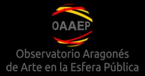 Observatorio Aragonés de Arte en la Esfera Pública