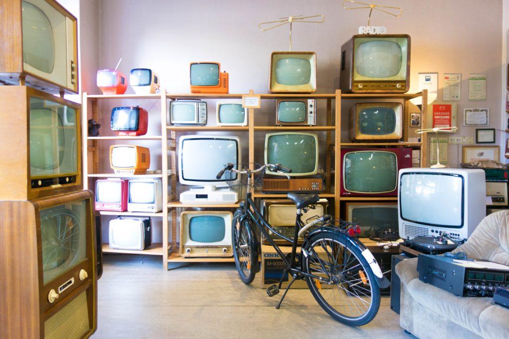 O setor do audiovisual ainda ão assumiu revolução do universo digital