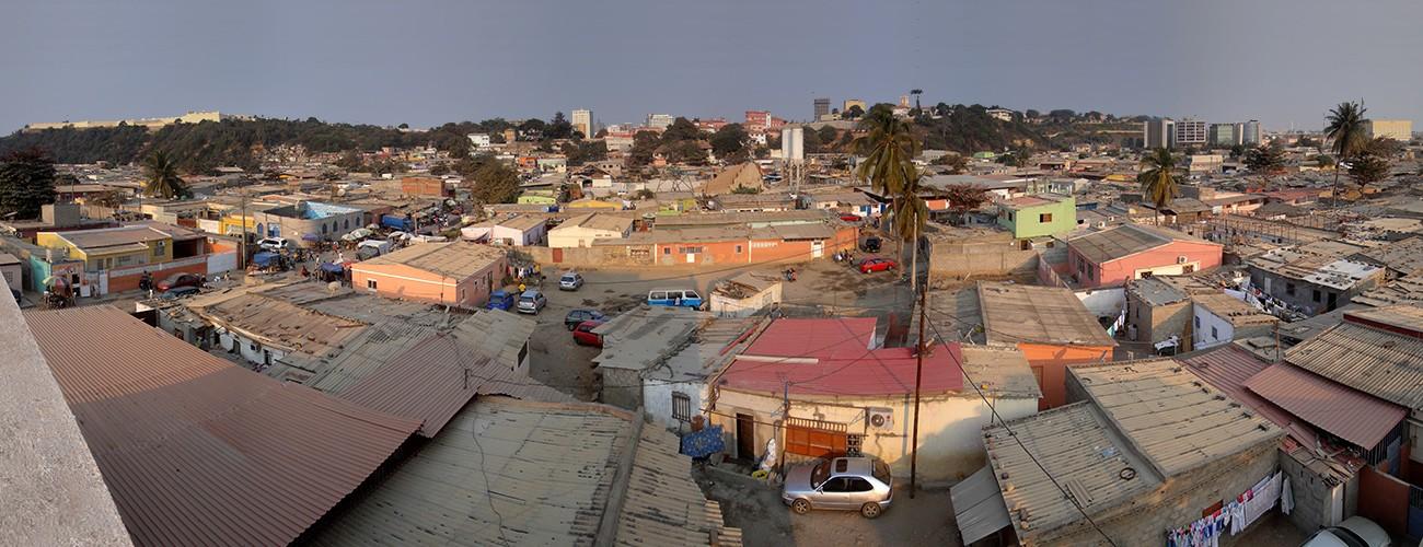 Observatório da Chicala