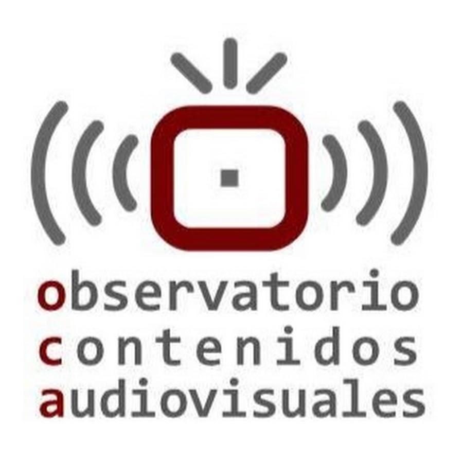 Observatorio de los Contenidos Audiovisuales