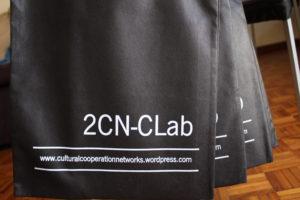 """Jornadas 2CN-CLab """"Projetos Culturais em Rede a partir da Carta Cultural Ibero-americana"""""""