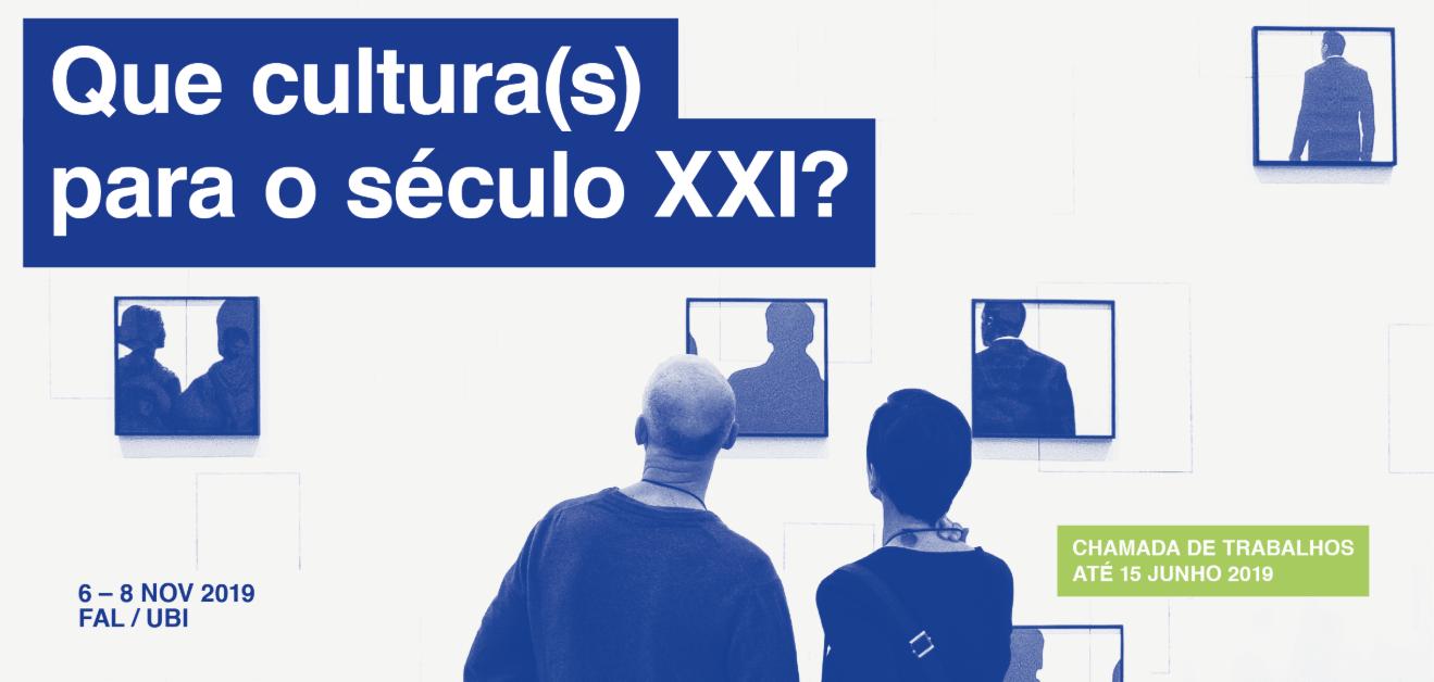 V Congresso Internacional sobre Culturas – Que cultura(s) para o século XXI?