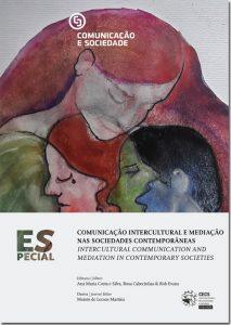 """""""Comunicação intercultural e mediação nas sociedades contemporâneas"""""""