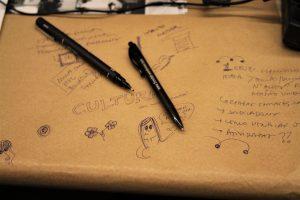 """2CN-CLab Working Day """"Cultura de Rede na(s) Rede(s) de Cidades Criativas da UNESCO"""""""