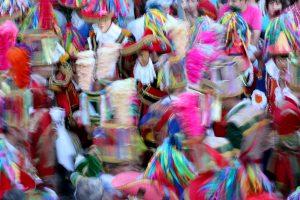 Festa, património cultural e sustentabilidade comunitária. Investigação e comunicação no caso da Bugiada e Mouriscada de Sobrado