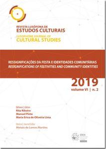 RLEC sobre Ressignificações da festa e identidades comunitárias