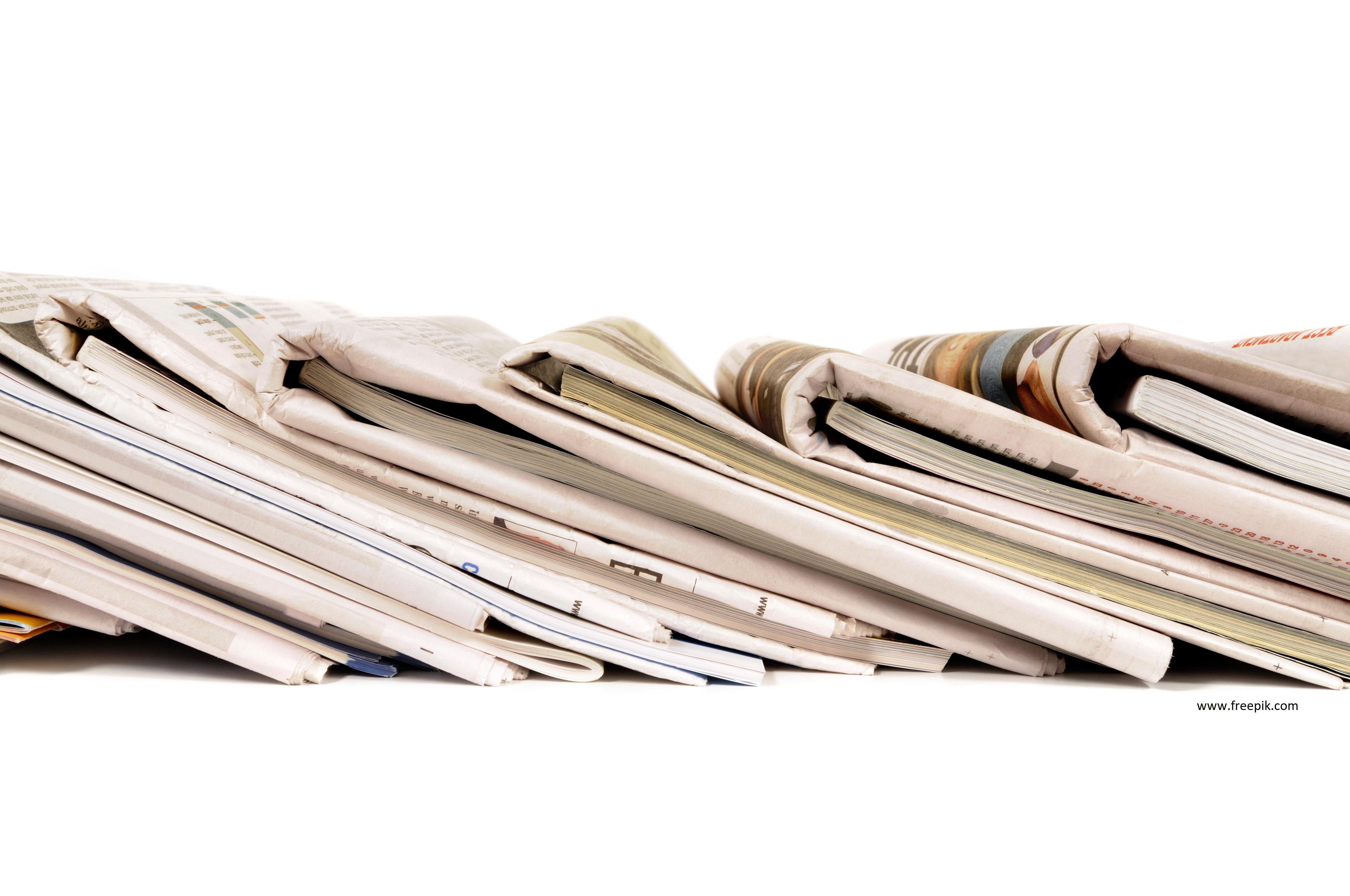 Apoio à imprensa