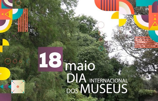 Reabertura dos Museus, Monumentos e Palácios tutelados pela DGPC   Dia Internacional dos Museus