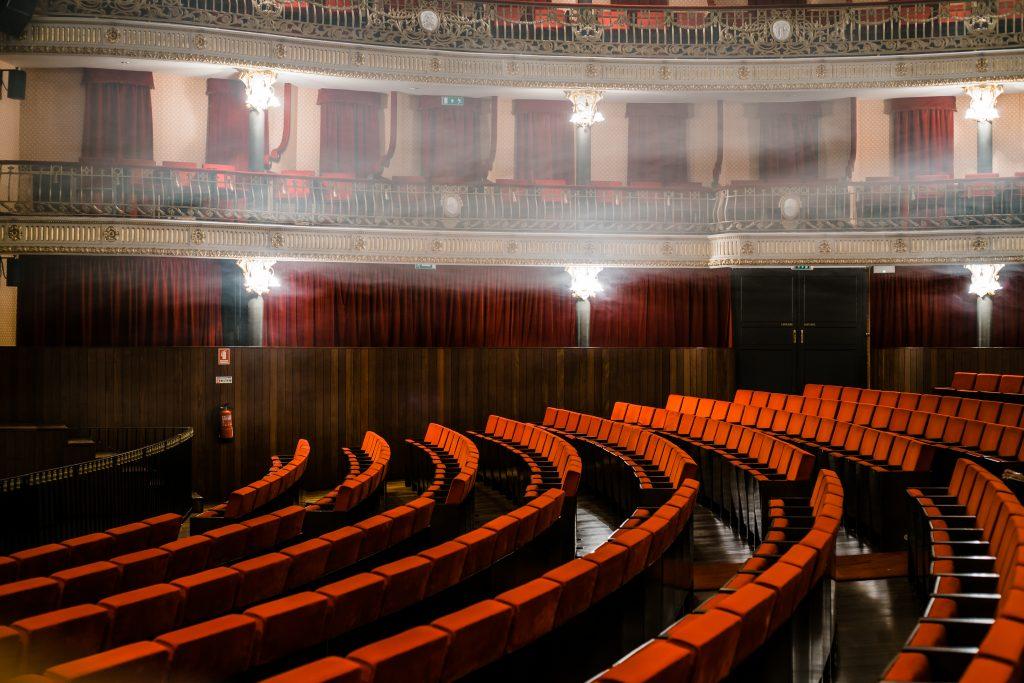 Públicos da Cultura de Braga: 2º semestre de 2020