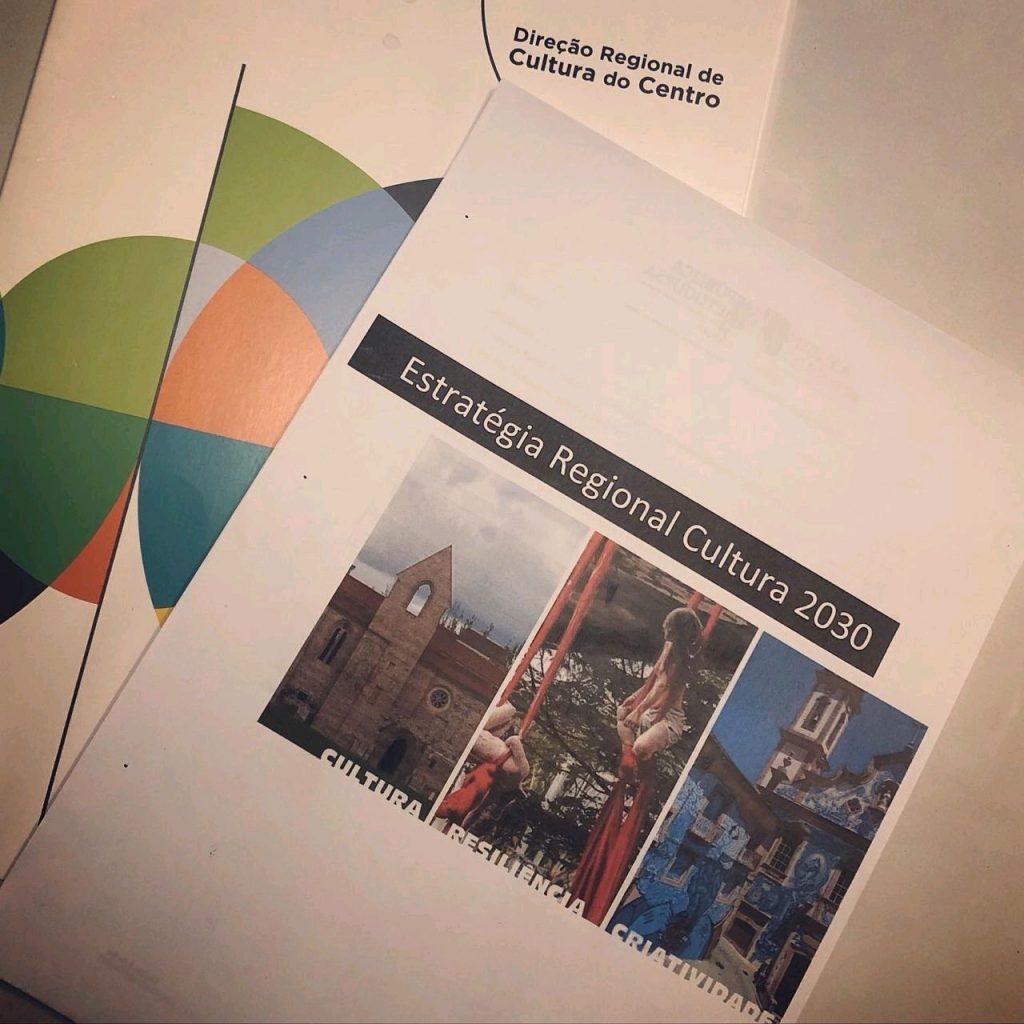 Estratégia Regional de Cultura do Centro 2030: uma visão para a região Centro