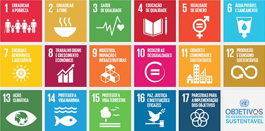 Cultura e Desenvolvimento: Projetos Culturais e a Agenda 2030