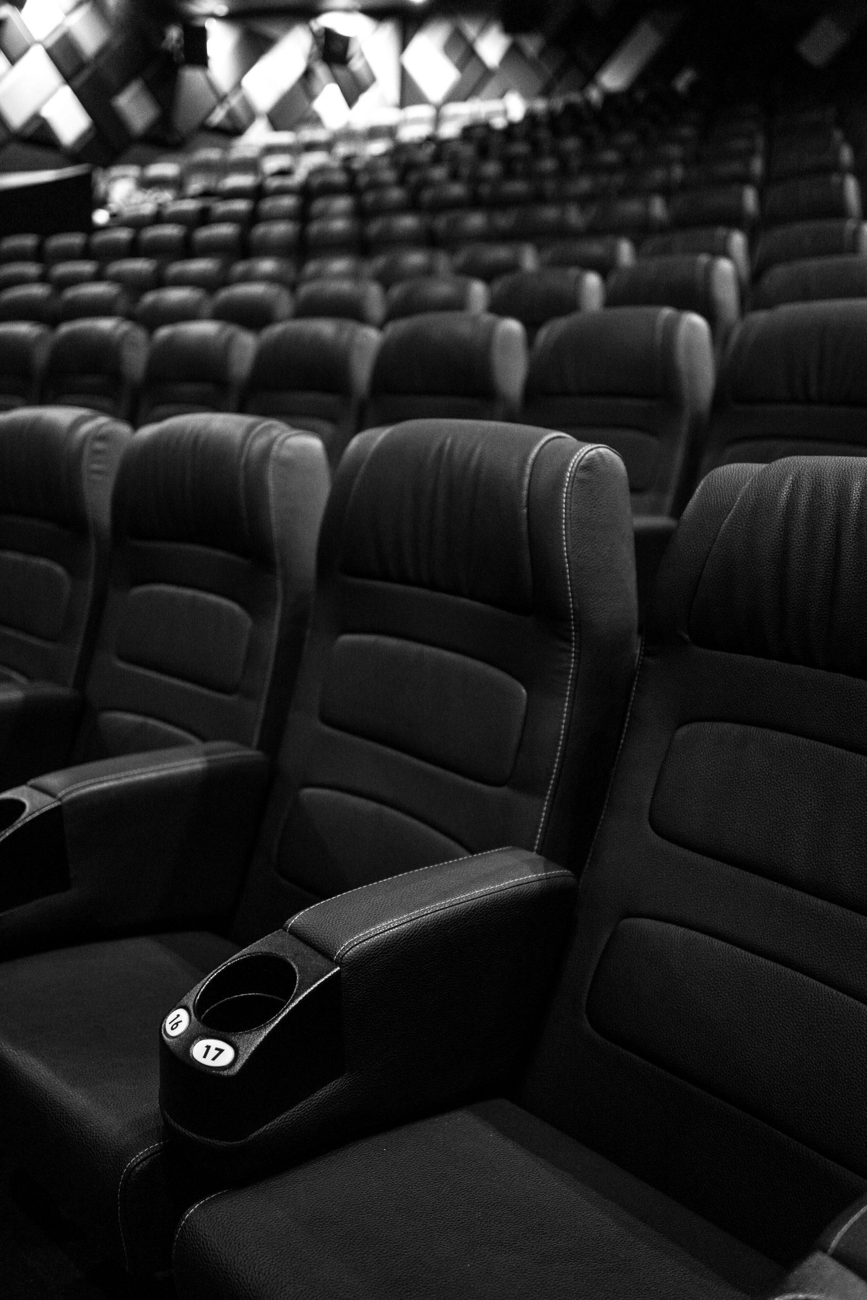 Lei do Cinema é atualizada e inclui novas taxas e obrigações de investimento