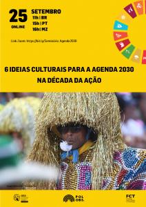 ONU: Agenda 2030 de Desenvolvimento Sustentável completa seis anos